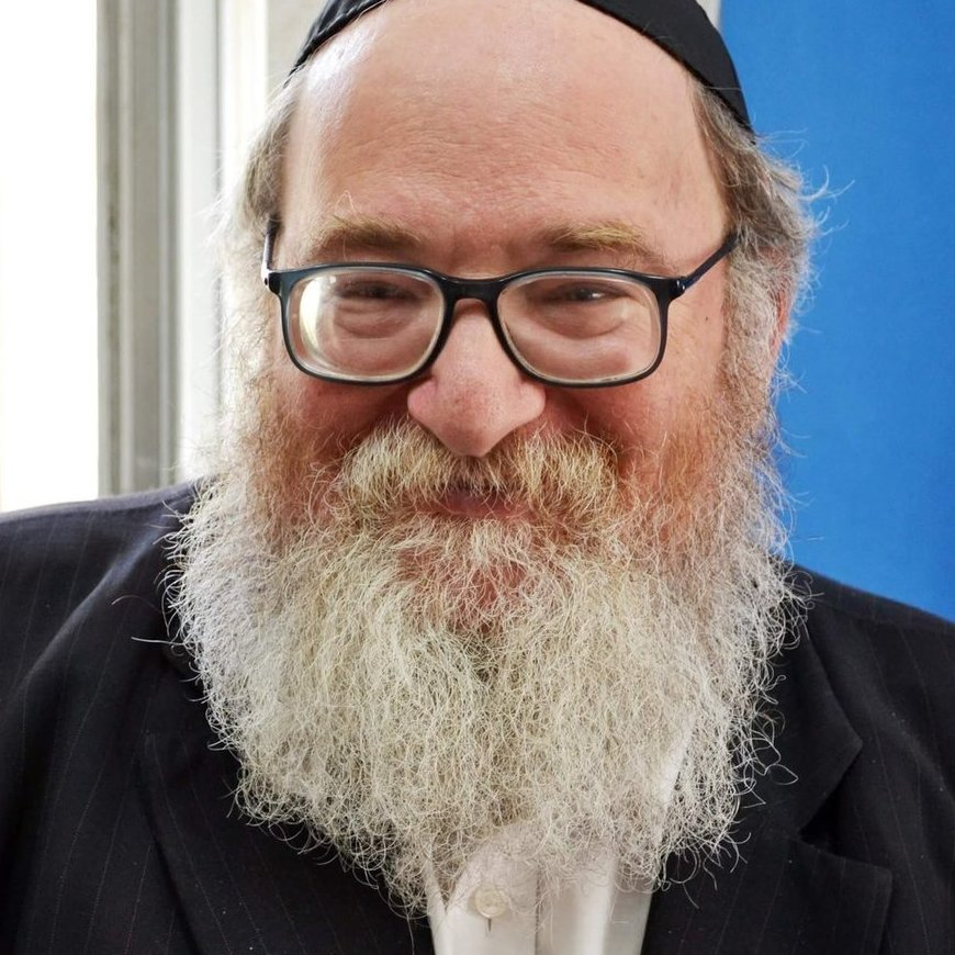 avatar for Rabbi Yitzchak Breitowitz
