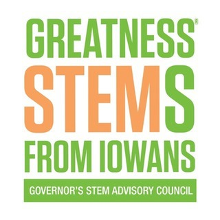 avatar for Iowa Governor's STEM Advisory Council
