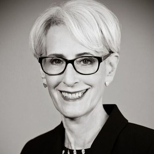 avatar for Wendy Sherman