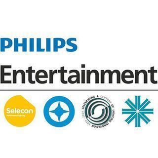 avatar for Philips Entertainment Lighting