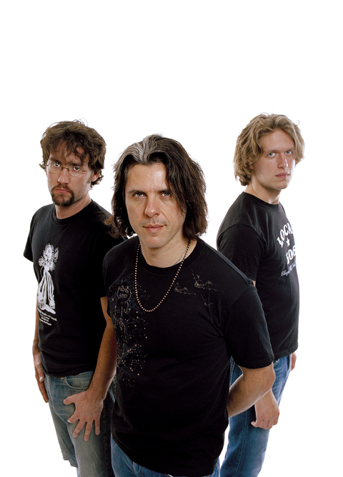 avatar for Alex Skolnick Trio