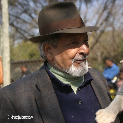 avatar for V.S. Naipaul