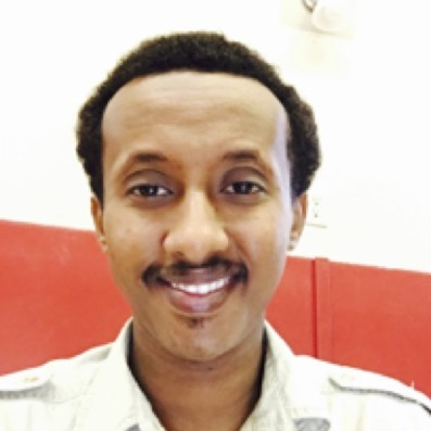 avatar for Jama Mohamed
