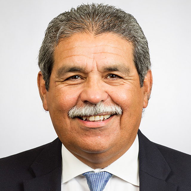 avatar for Michael Hinojosa
