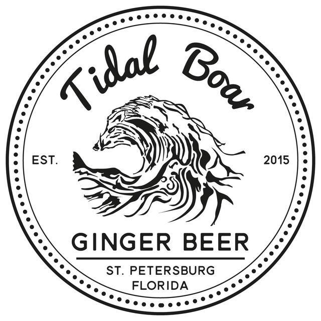 avatar for Tidal Boar Ginger Beer