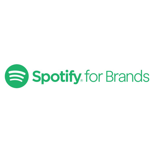 avatar for Spotify for Brands