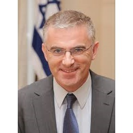 avatar for Daniel Taub
