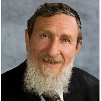 avatar for Rabbi Professor Daniel Sperber