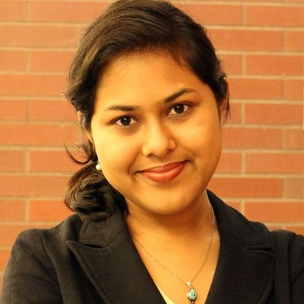avatar for Anita Mukherjee