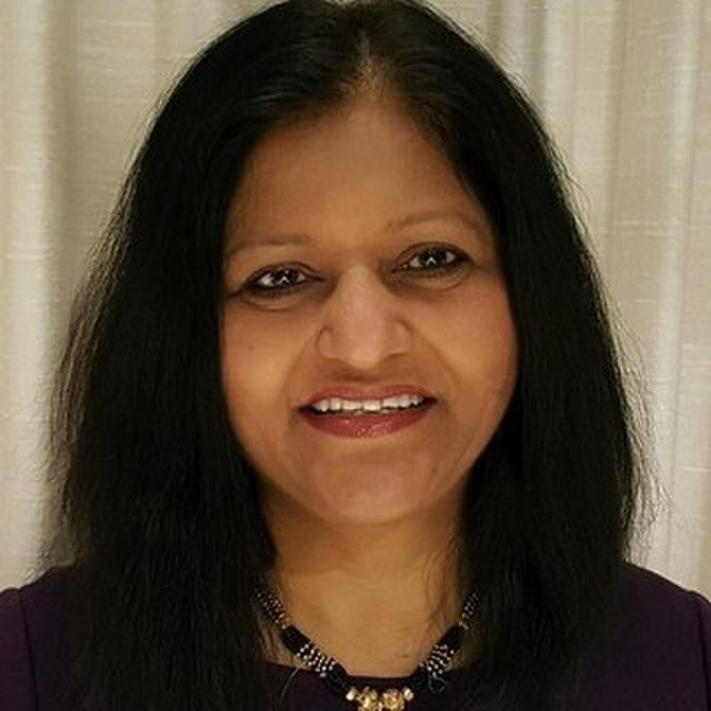avatar for Meenakshi Patel, MD, MMM, CMD
