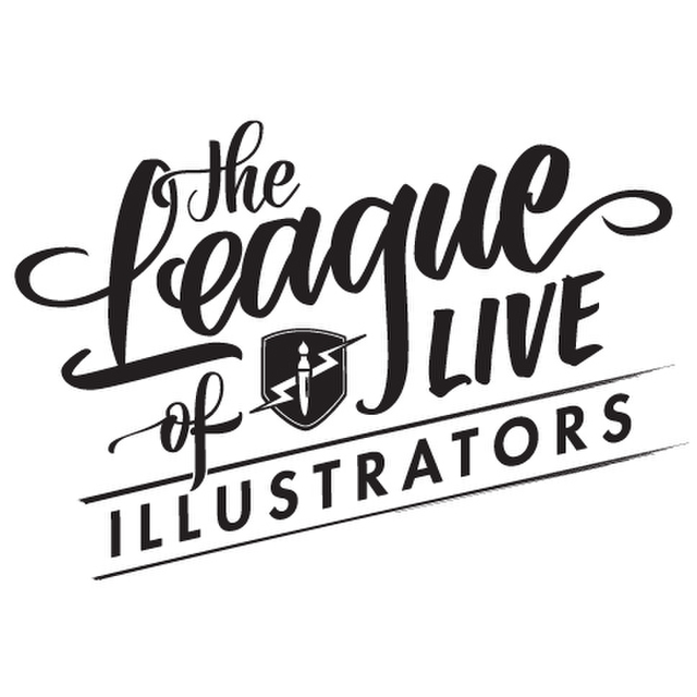 avatar for League of Live Illustrators