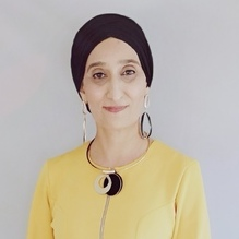 avatar for Najma Khota