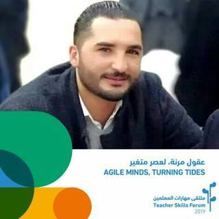 avatar for Muhannad ALqudah (مهند القضاة)