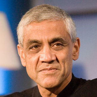 avatar for Vinod Khosla