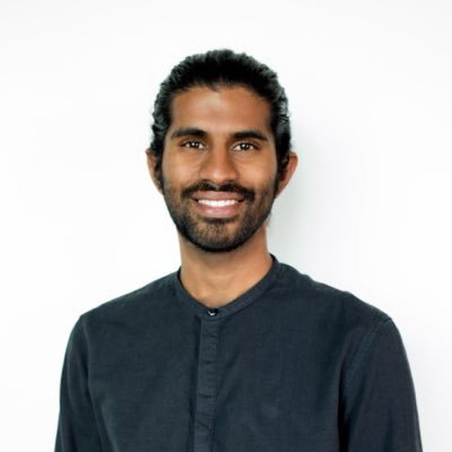 avatar for Tarun Nimmagadda
