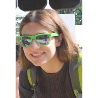 avatar for Yael Haskowitz