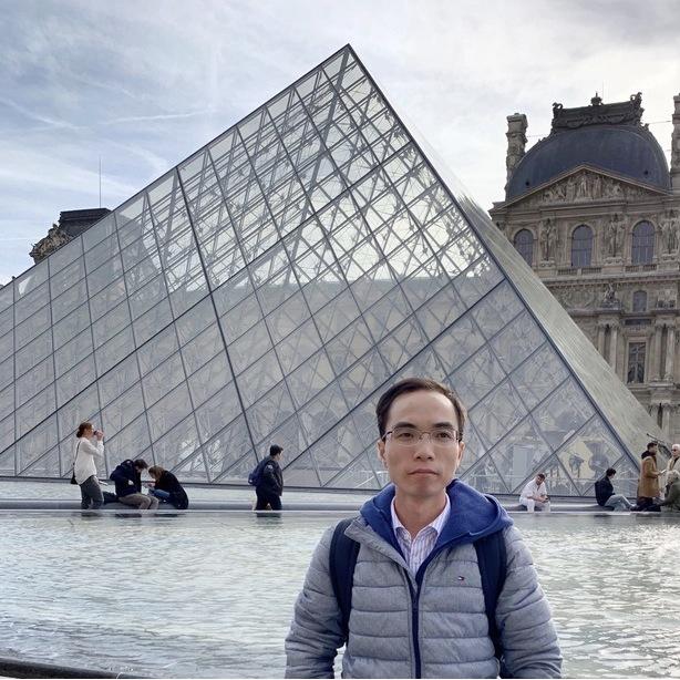 Yi Liu - KVM Forum 2019