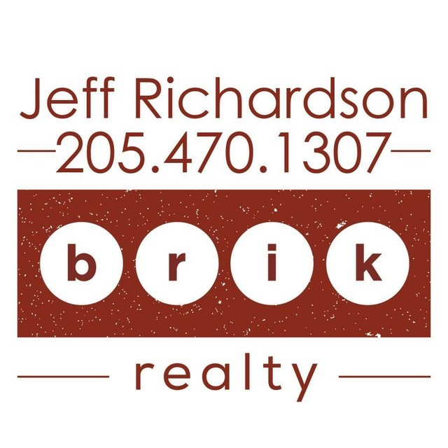 avatar for Jeff Richardson, Brik Realty