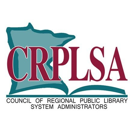 avatar for Council of Regional Public Library System Administrators (CRPLSA)