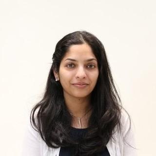 Nitika Dhamankar