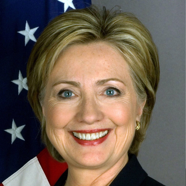 avatar for Hillary Rodham Clinton