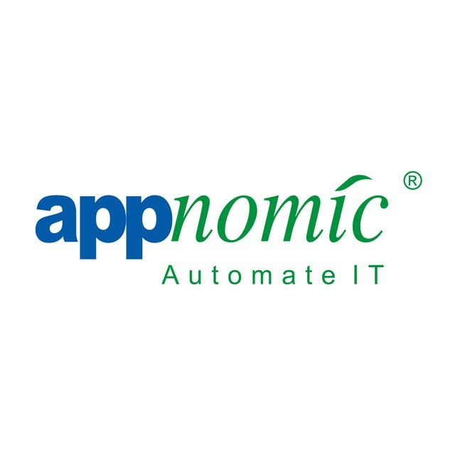 avatar for Appnomic Systems Pvt. Ltd.