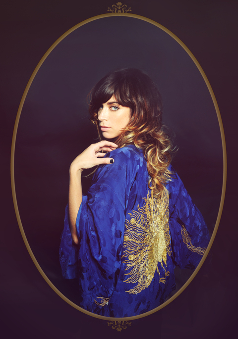 avatar for Nicole Atkins & The Black Sea
