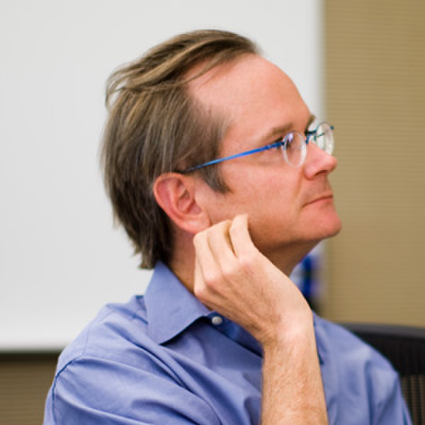 avatar for Lawrence Lessig