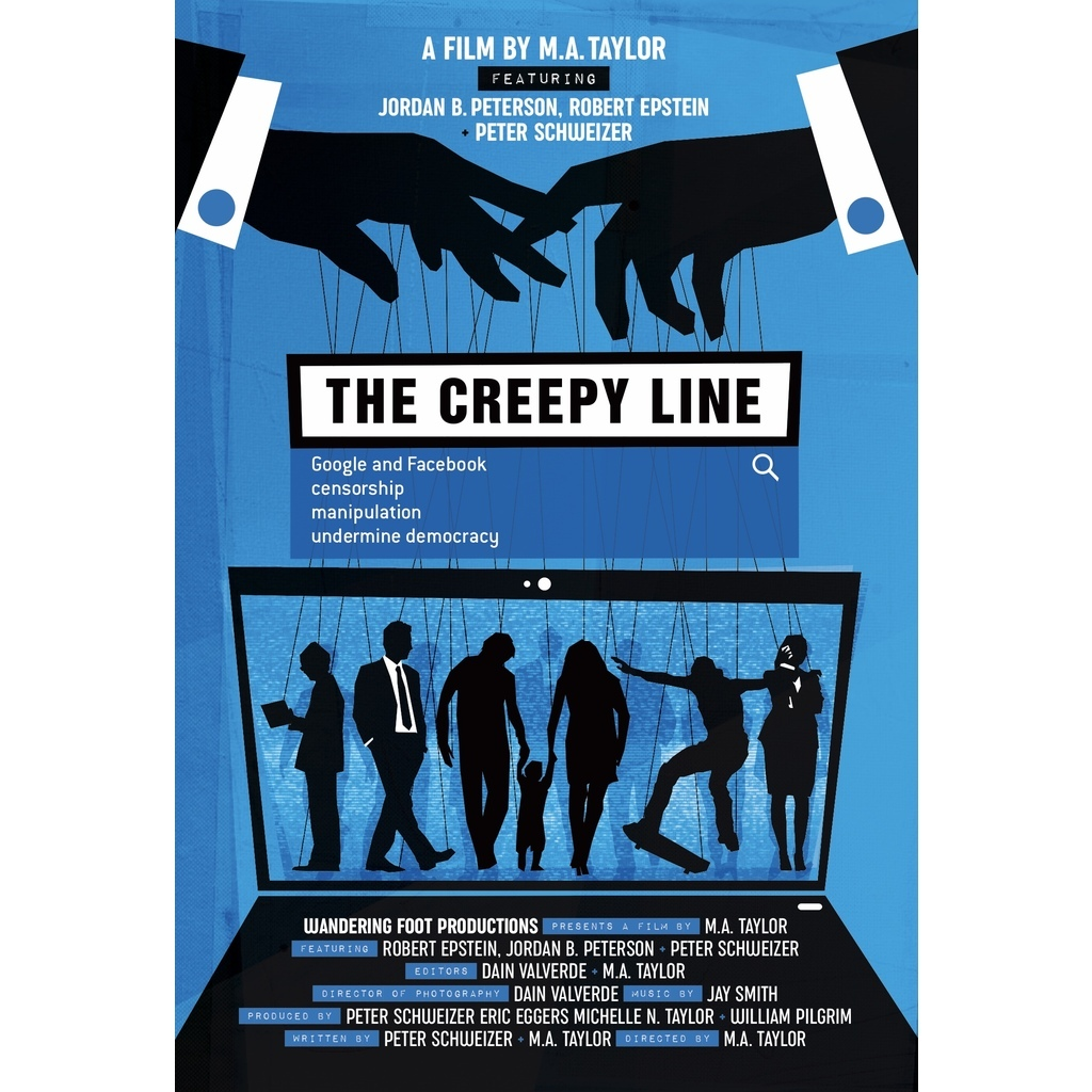 Image result for GOOGLE's Creepy Line