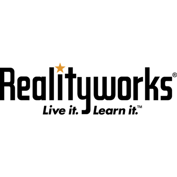 avatar for Realityworks | with Merri Johnson