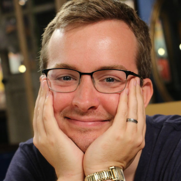 avatar for Griffin McElroy