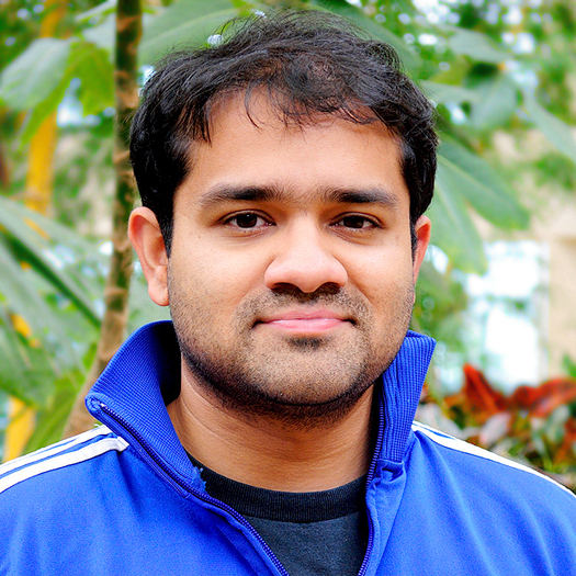 avatar for Anirban Banerjee