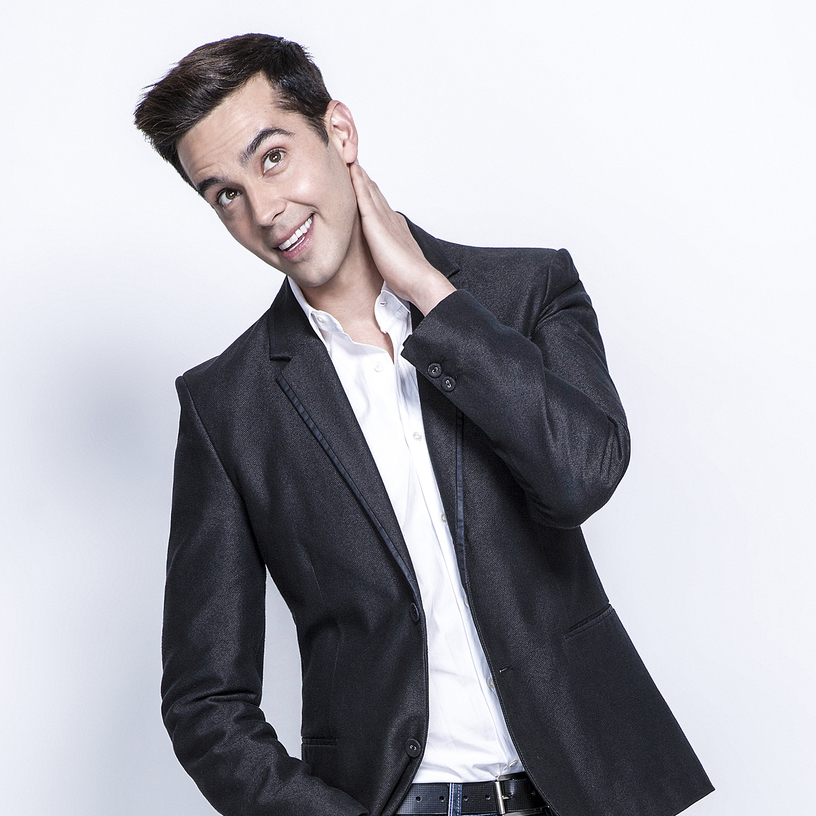avatar for Michael Carbonaro