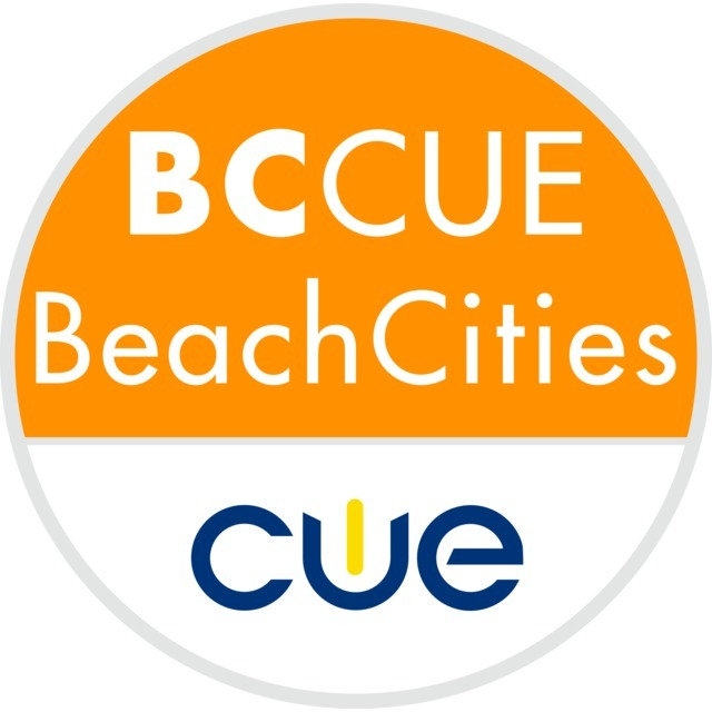 avatar for Beach Cities CUE (BCCUE)