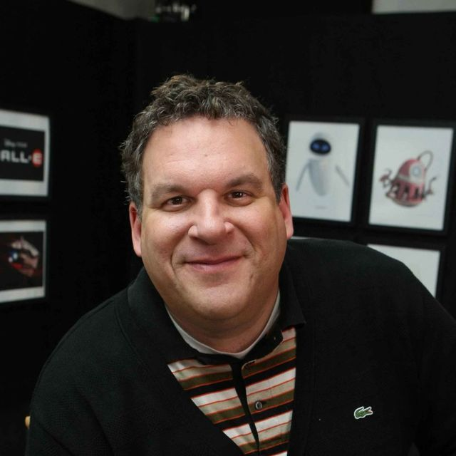 avatar for Jeff Garlin