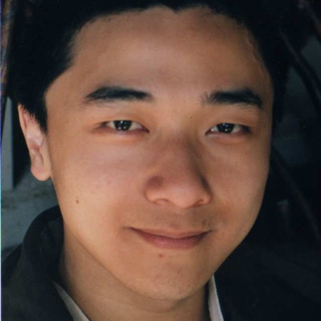 avatar for Ken Liu