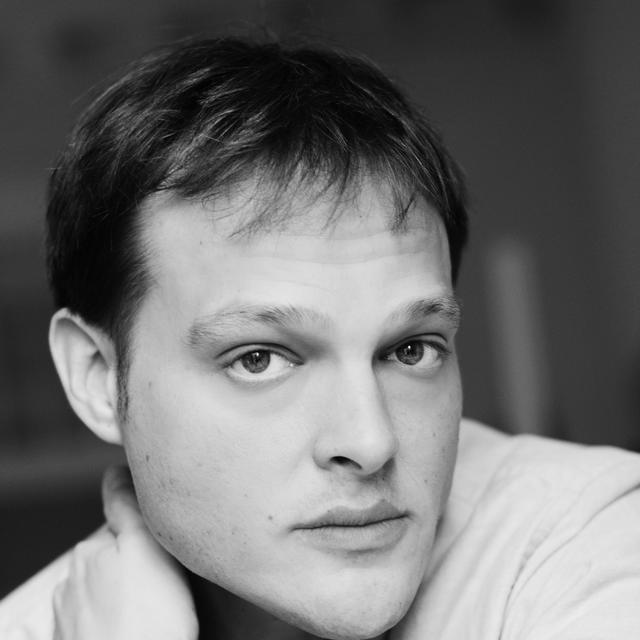 avatar for Garth Greenwell