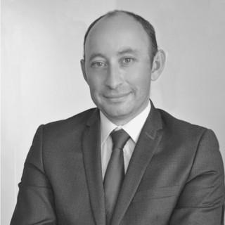 Speaker Laurent Marochini
