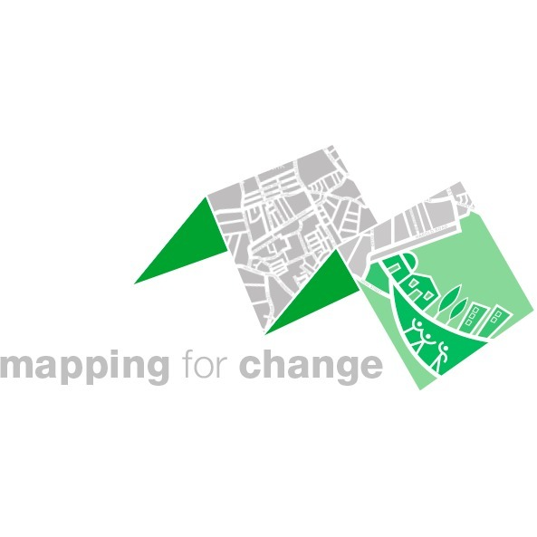 avatar for Mapping for change