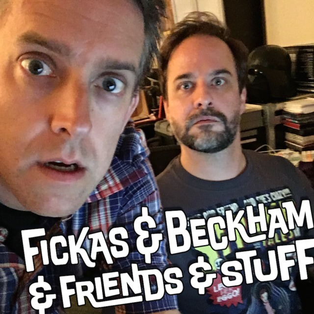 avatar for Fickas & Beckham & Friends & Stuff