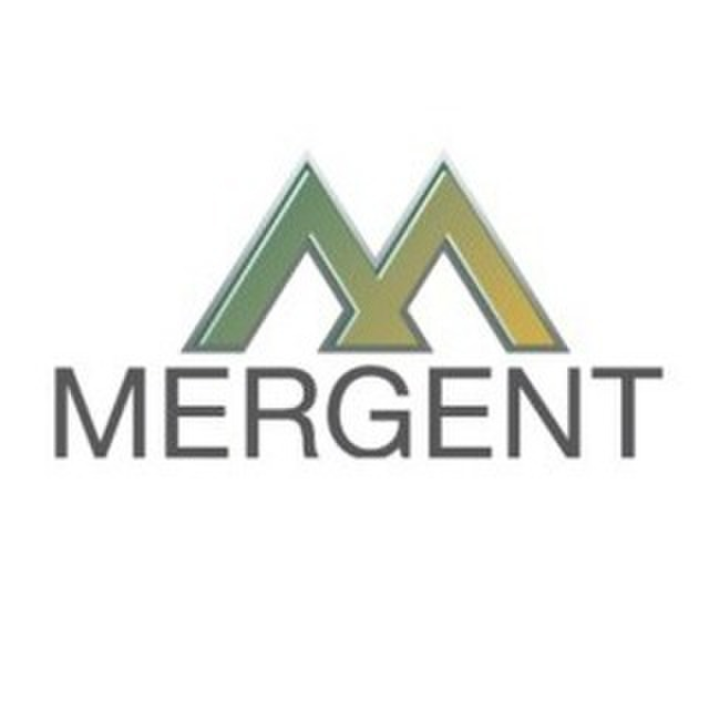 avatar for Mergent, Inc.