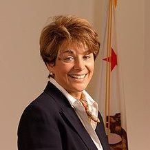avatar for Representative Anna G. Eshoo