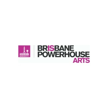 avatar for Brisbane Powerhouse Arts