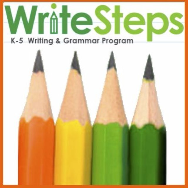 avatar for WriteSteps