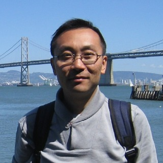 avatar for Kai Zhang