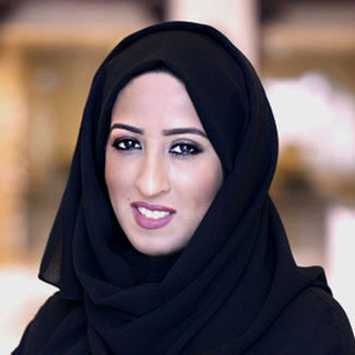avatar for Maytha Al Habsi