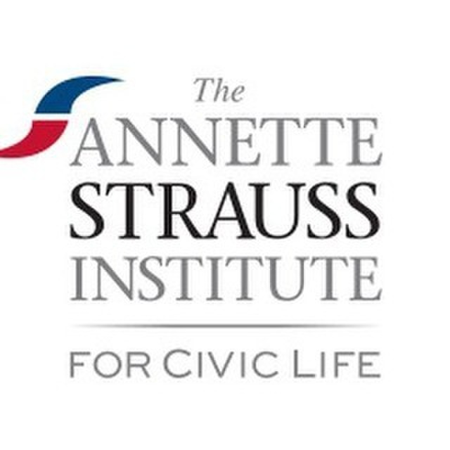 avatar for Annette Straus Institute for Civic Life