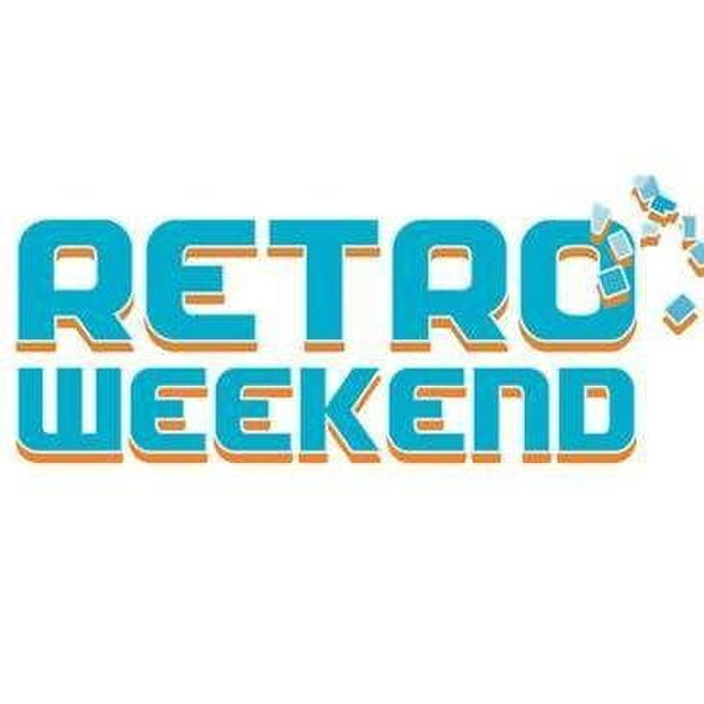 avatar for Retro Weekend
