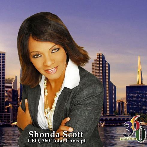 avatar for Shonda Scott