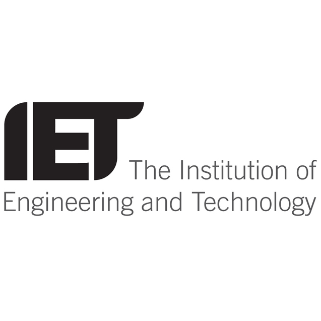 avatar for Institution of Engineering and Technology (IET)